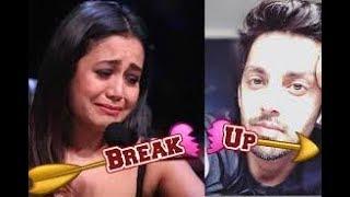 Neha Kakkar admits she is suffering from depression post breakup with Himansh Kohli