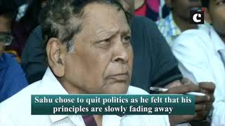 81-year-old man pursuing PhD in Odisha's Bhubaneswar