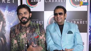 Bigg Boss 12 Sreesanth & Gulshan Grover - Full Interview - Cabret Webseries