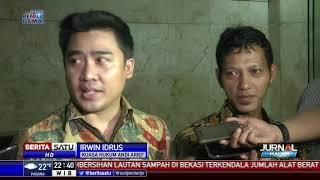 Andi Arief Laporkan 5 Nama dari Kubu Jokowi-Ma'ruf ke Polisi