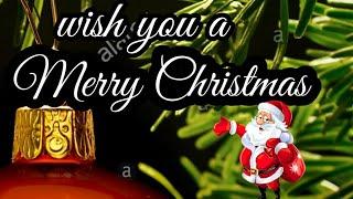 MERRY CHRISTMAS FROM DINESH KUMAR TEAM