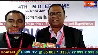 convention court in karimnagar