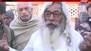 Kutch- Kutch BJP leader Jyanti Bhanushali assassination