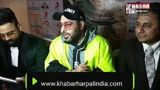 DO DOONI PANJ (Interview) Amrit Maan | Badshah | Khabar Har Pal India