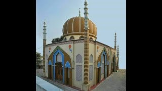 544th URS Haz Syed Shah Ahmed Qattal Hussaini Kolampalli Mahabubnagar A.Tv 8-1-2019