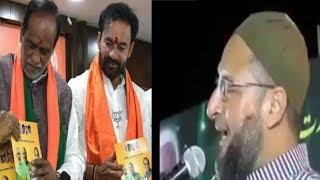 Asaduddin Owaisi Ne Jo Kaha Vo Kardiya | Bjp Loss There Seats | @ SACH NEWS |