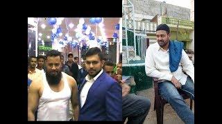 ( AK ) Ayub Khan Fitness Gym Inaugurated By Esa Misri | At Enjine Bowli Hyderabad |