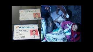 Attapur Sadak Hadse Mein Hui 2 Icici Employs Ki Mauth | Tipper Ne Di Tukker | @ SACH NEWS |