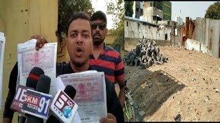 Landgrabbers Ka Zulm Urooj Par | Amir Nami Shask Ki Zameen Par Khabza |