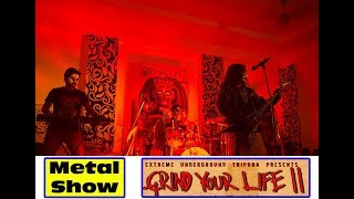 Grind Your Life 2.0 || Tripura Broadcast || Enlive Production