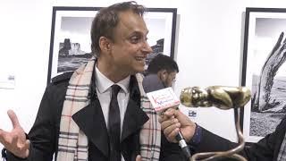 The People in News Kaushik Amruthur