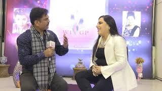 The People in News With Neeleshwari basak Founder Director, WIGP
