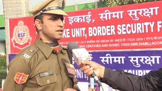 The People in News with Deputy Commandant Vikas