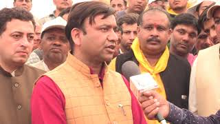The People in News with Rajesh Kumar Goyal PS To Haryana Chief Minister
