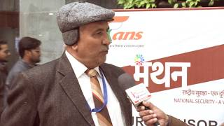 Rajpal Singh, President FANS, Haryana