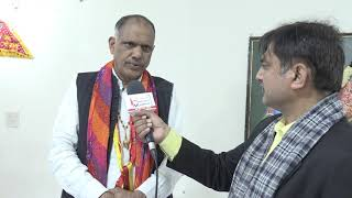 Naresh Vats in conversation with Subhash Mittal Kithania
