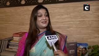 Apsara Reddy becomes first transgender officebearer in Congress
