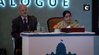 Focus is on finding solutions to challenges through innovative approaches: EAM Swaraj