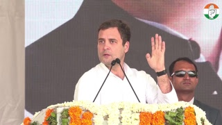 LIVE: Congress President Rahul Gandhi addresses Kisan Rally in Jaipur, Rajasthan