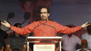Centre's crop insurance scam is bigger than Rafale scam: Uddhav Thackeray