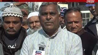 Dhoraji  + Jamnagar- Workers' Strike