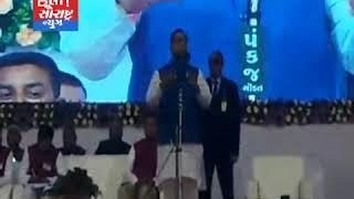 ગોંડલ હડમતાળા ખાતે CM હસ્તે પોલીસ સ્ટેશનનું લોકાર્પણ
