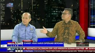 Prime Time Talk: Adu Kuat Mesin Politik 2019 # 3
