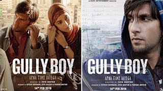 OPINION | GULLY  BOY | RAPPERS AB DIKHENGE JYADA | HINDI RAP 2019