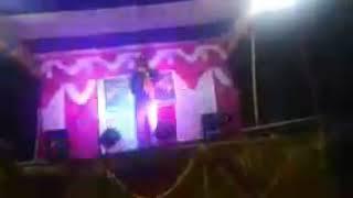 Stand up comedy by prafulla sahoo