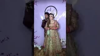Kapil and ginni reception video