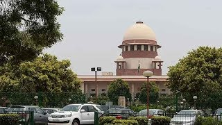 Ayodhya case: Justice U U Lalit recuses from hearing, new SC bench to begin hearing on Jan 29