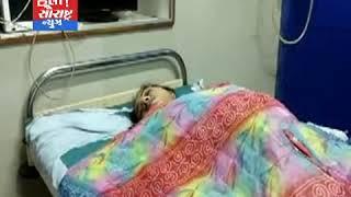 જામનગર-G G હોસ્પિટલમાં સગર્ભા મહિલાનું મોત ડોક્ટર પર આરોપ