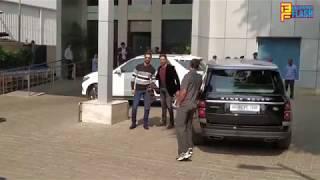 Varun, Ranveer & Ayushman Khurrans Spotted At Airport To Meet PM Narendra Modi In Delhi