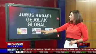 Hot Economy: Jurus Hadapi Gejolak Global #2