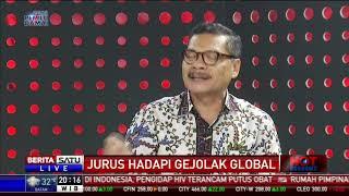 Hot Economy: Jurus Hadapi Gejolak Global #1