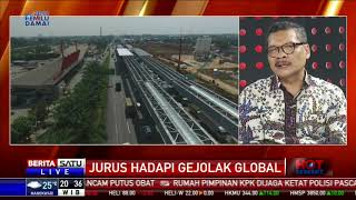 Hot Economy: Jurus Hadapi Gejolak Global #3