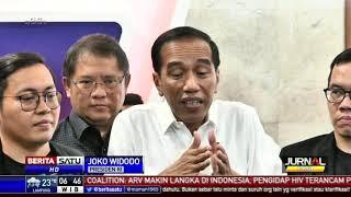 Jokowi Sebut 52 Juta UMKM Belum Masuk Pasar Online