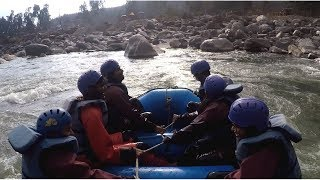 Almost Died ????   Rafting Gone Wrong In Manali [EP-02]