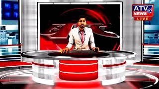 आरक्षण के नए फॉर्मूले पर बेबाक बात  #KESHAV PANDIT @ATV NEWS CHANNEL (24x7 हिंदी न्यूज़ चैनल)