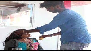 Tyaga (ತ್ಯಾಗ) Making Video    A Film by Likithkumar Sridhar    Top Kannada TV