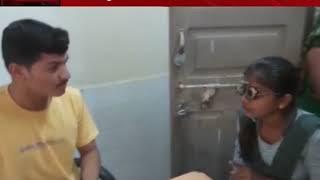 Lathi - School Health Checkup Program