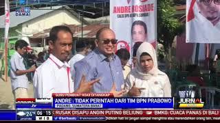 BPN Prabowo-Sandi: Penyebaran Hoax Murni Inisiatif Pelaku