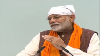 PM Shri Narendra Modi releases commemorative coin to mark birth anniversary of Guru Gobind Singh Ji