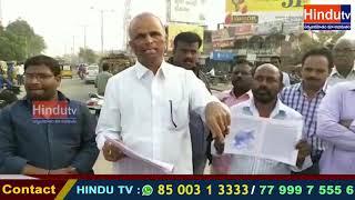 karimngar jilla huzurabad //HINDUTV LIVE//