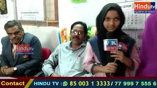 warangal rural jilla residenshial school//HINDUTV LIVE//