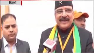#INDIAVOICE ने बीजेपी अध्यक्ष अजय भट्ट से की खास बातचीत