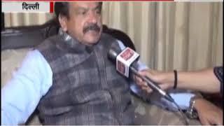 #INDIAVOICE ने एस पी सिंह बघेल से की खास बातचीत