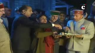 North India celebrates Lohri with pomp and fervour; CM Jai Ram Thakur joins celebrations in Shimla