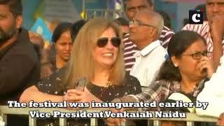 Telangana hosts massive Kite Festival as part of Makar Sankranti festivities