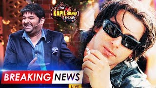 The Kapil Sharma Show CREATES RECORD Salman Khan HELPS His Tere Naam Director Satish Kaushik